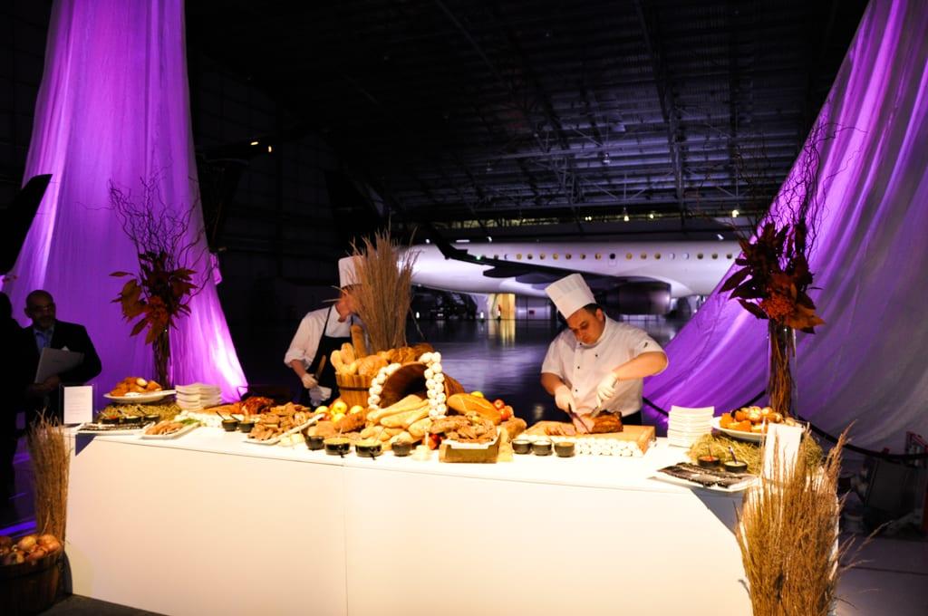 embrear event taste studios