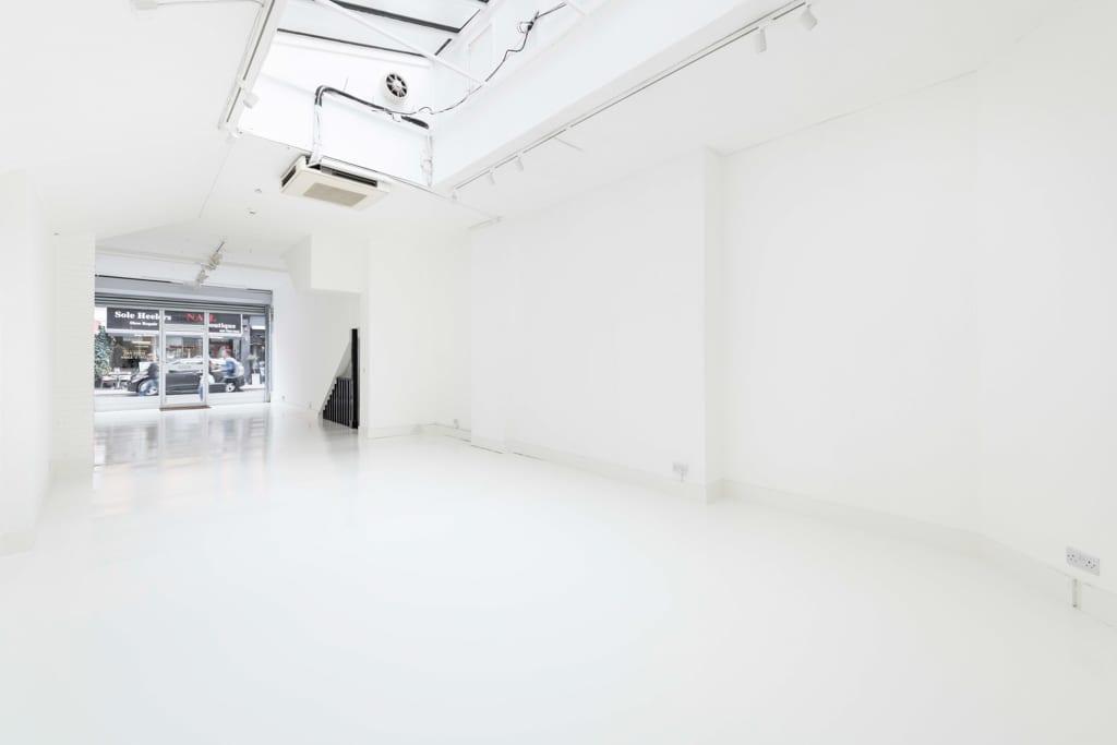 1 noho showrooms