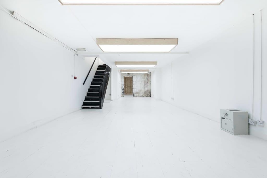 3 noho showrooms